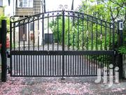 Y080819 Wrought Iron Sliding Gates A | Doors for sale in Central Region, Kampala