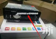 Car Single Radio With Flash And All FM | Vehicle Parts & Accessories for sale in Central Region, Kampala