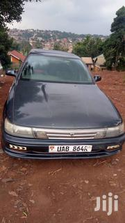 Toyota 2000 Black | Cars for sale in Central Region, Kampala