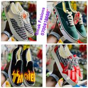 Fear of God Vans Brand New Stock in Original | Shoes for sale in Central Region, Kampala