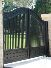 Y080819 Wrought Iron Sliding Gates B | Doors for sale in Central Region, Kampala