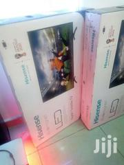 40' Hisense Smart Brand New Flat Screen | TV & DVD Equipment for sale in Central Region, Kampala
