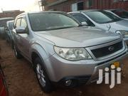 New Subaru Forester 2008 2.5 XT Limited Silver | Cars for sale in Central Region, Kampala