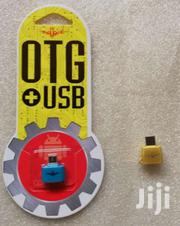 OTG + Usb | Clothing Accessories for sale in Central Region, Kampala
