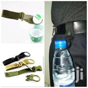 Bottle Holder Belt Backpack Hanger Camping Equipment Clip | Home Accessories for sale in Central Region, Kampala
