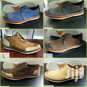 WG Timberland Shoes for Men Original .Pure Leather and Rubber Out Sole | Shoes for sale in Central Region, Kampala