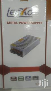 Lexco Power Supply 10amp | Cameras, Video Cameras & Accessories for sale in Central Region, Kampala