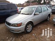 Toyota Vista 2001 Silver | Cars for sale in Central Region, Kampala