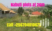 Nabuti Mukono Residential Plots on Sale at 26m | Land & Plots For Sale for sale in Central Region, Kampala