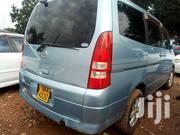 Nissan Serena 2002 | Cars for sale in Central Region, Kampala