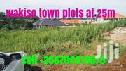Wakiso Town Plots Measuring 50*100ft on Sale at 24m | Land & Plots For Sale for sale in Central Region, Kampala