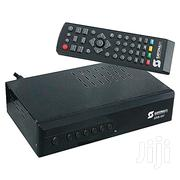 Sayona Free To Air Decorder | TV & DVD Equipment for sale in Central Region, Kampala