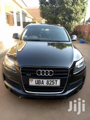 Audi Q7 2007 4.2 FSI Quattro Black | Cars for sale in Central Region, Kampala