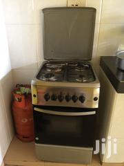 Cooker and Gas Cylinder   Kitchen Appliances for sale in Central Region, Kampala