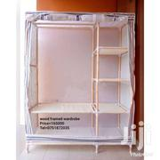 Wood Framed Wardrobe | Home Appliances for sale in Central Region, Kampala