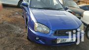 Subaru Impreza 2004 2.0 WR1 Blue | Cars for sale in Central Region, Kampala