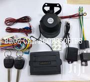 Tamarrack Car Alarm With Keys | Vehicle Parts & Accessories for sale in Central Region, Kampala