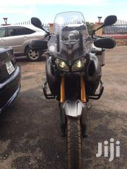 Yamaha 2018 Gray | Motorcycles & Scooters for sale in Central Region, Kampala