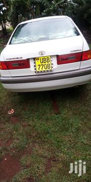 Toyota Premio 1996 White | Cars for sale in Western Region, Masindi