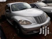 Chrysler PT 2002 Silver | Cars for sale in Central Region, Kampala