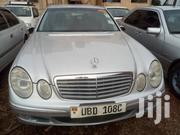 Mercedes-Benz A-Class 2004 Silver | Cars for sale in Central Region, Kampala