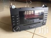 Uk Used Benz Radio   Vehicle Parts & Accessories for sale in Central Region, Kampala