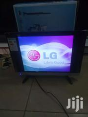 22 Inches Led Lg Flat Screen With Inbuilt | TV & DVD Equipment for sale in Central Region, Kampala