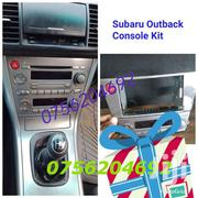 Subaru Outback Console Radio Kit | Vehicle Parts & Accessories for sale in Central Region, Kampala