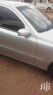 Mercedes-Benz 200 2003 Silver | Cars for sale in Central Region, Kampala