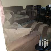 Couch Set With Carpet | Furniture for sale in Central Region, Kampala