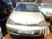 Toyota Platz 2002 Green | Cars for sale in Central Region, Kampala