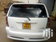 Toyota Fielder 2004 White | Cars for sale in Central Region, Kampala