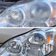 We Clean Fade Lights For All Cars | Automotive Services for sale in Central Region, Kampala
