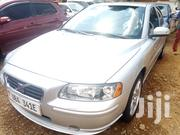 Volvo S60 2005 Silver | Cars for sale in Central Region, Kampala