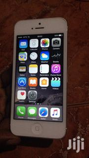 New Apple iPhone 5 64 GB White | Mobile Phones for sale in Central Region, Kampala