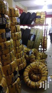 New Tyres To Safeguard Your Lives | Vehicle Parts & Accessories for sale in Central Region, Kampala