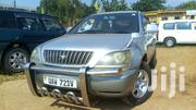 Toyota Harrier 1998 | Cars for sale in Central Region, Kampala