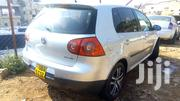 New Volkswagen Golf 2005 Silver   Cars for sale in Central Region, Kampala