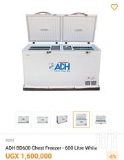 ADH Chest Freezer 600litres | Kitchen Appliances for sale in Central Region, Kampala