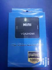 VGA TO HDMI CONVERTER | TV & DVD Equipment for sale in Central Region, Kampala