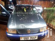 Volkswagen 2009 Blue | Cars for sale in Central Region, Kampala