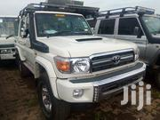 New Toyota Land Cruiser 2015 White | Cars for sale in Central Region, Kampala