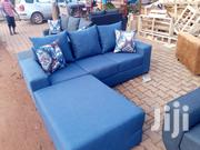 Navyb Blue Min L Shaped | Furniture for sale in Central Region, Kampala