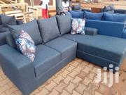 5seated L Shape | Furniture for sale in Central Region, Kampala