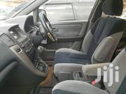 Toyota Harrier 2002 Blue | Cars for sale in Central Region, Kampala