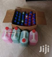 Liquid Soap | Logistics Services for sale in Central Region, Kampala