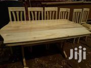 Dining Table | Commercial Property For Sale for sale in Western Region, Kisoro