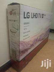 LG 49 Inches UHD 4K Tv | TV & DVD Equipment for sale in Central Region, Kampala