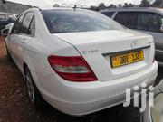 Mercedes-Benz C180 2011 White | Cars for sale in Central Region, Kampala