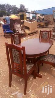 Brand New 4 Chairs Table | Furniture for sale in Central Region, Kampala